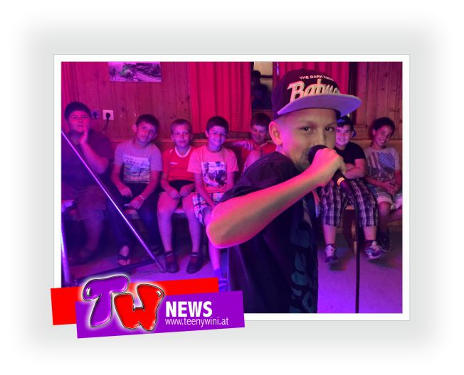 Teenycamp Nachlese AB 17